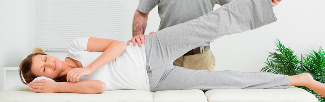 Patología de la cadera