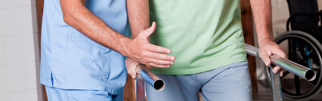 Reeducación de la marcha, higiene postural y ortesis plantar