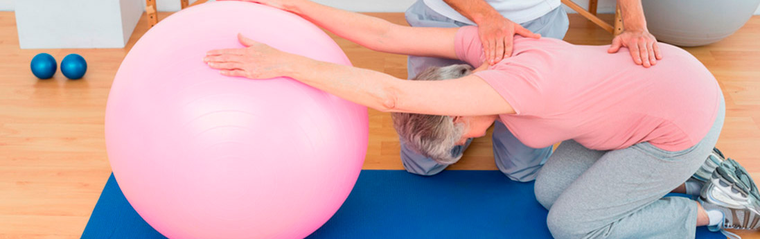 Terapias Osteopáticas